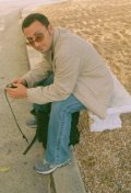 Actor Damian Urra, filmography.
