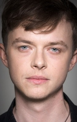Actor Dane DeHaan, filmography.