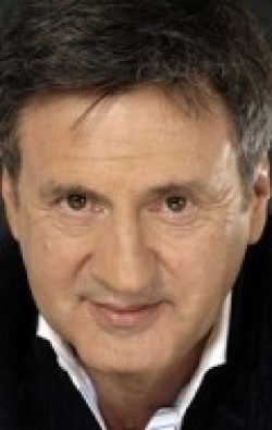 Actor, Director, Writer Daniel Auteuil, filmography.