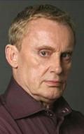 Actor Daniel Olbrychski, filmography.