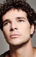 Actor Daniel de Oliveira, filmography.