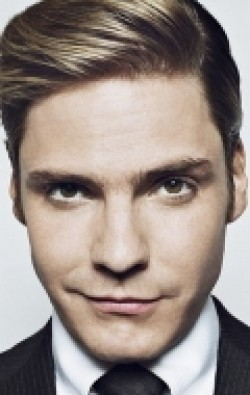 Actor Daniel Bruhl, filmography.