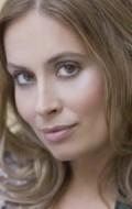 Actress Danica Jurcova, filmography.