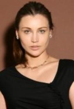 Actress Daniela Nane, filmography.