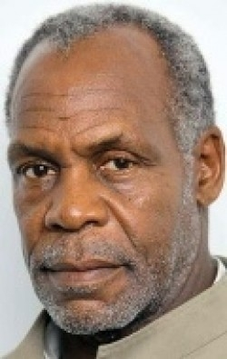 Danny Glover - wallpapers.
