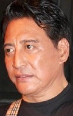 Danny Denzongpa filmography.