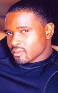Recent Darius McCrary pictures.
