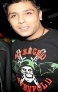 Composer Darshan Rathod, filmography.