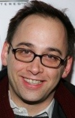 Actor, Director, Writer, Producer, Editor David Wain, filmography.