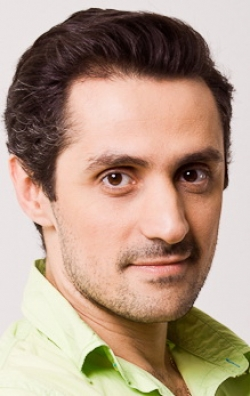 Actor, Director, Writer, Editor, Voice David Petrosyan, filmography.