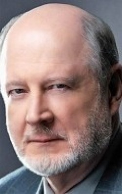 David Ogden Stiers - wallpapers.