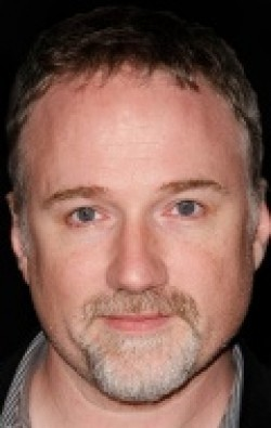 Actor, Director, Writer, Producer David Fincher, filmography.