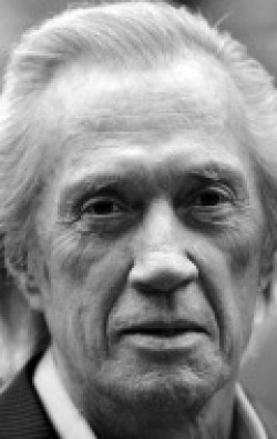 Actor, Director, Writer, Producer, Composer, Editor David Carradine, filmography.