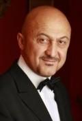 Actor, Producer David Fariborz Davoodian, filmography.