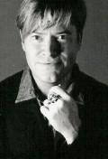 David Burrows filmography.