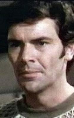 Actor David Warbeck, filmography.