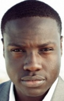 Actor Dayo Okeniyi, filmography.