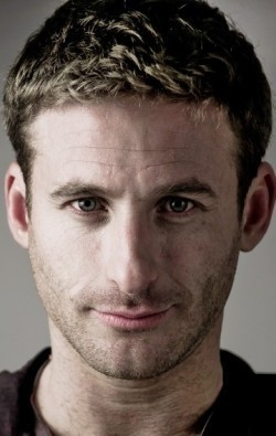 Actor Dean O'Gorman, filmography.