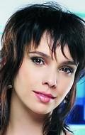 Actress Debora Falabella, filmography.