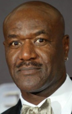 Delroy Lindo - wallpapers.