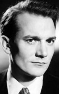 Actor Denholm Elliott, filmography.