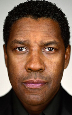 Denzel Washington filmography.