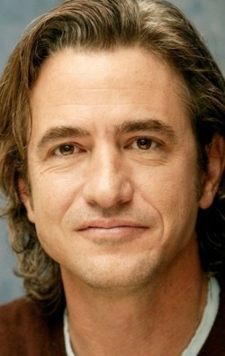 Actor, Director, Producer Dermot Mulroney, filmography.