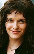 Actress, Producer Dervla Kirwan, filmography.