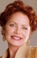 Actress Diana Quijano, filmography.