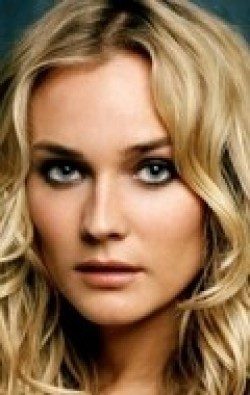 Actress, Producer Diane Kruger, filmography.