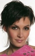Actress Diana Lyubenova, filmography.