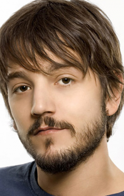 Actor, Director, Writer, Producer Diego Luna, filmography.