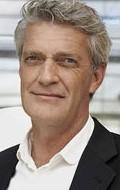 Actor Dieter Moor, filmography.