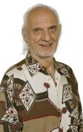 Actor Dimitris Kaberidis, filmography.