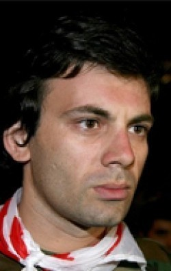 Actor Djaba Kiladze, filmography.