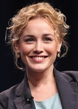 Actress Dominik MakElligot, filmography.