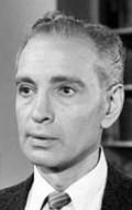 Actor Donald Randolph, filmography.