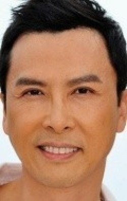 Donnie Yen filmography.