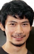 Actor Donny Alamsyah, filmography.