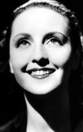Actress Dorothea Wieck, filmography.
