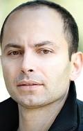 Actor Dritan Biba, filmography.