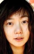 Actress Du-na Bae, filmography.