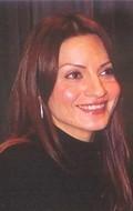 Actress Dubravka Mijatovic, filmography.