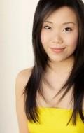Actress Dyana Liu, filmography.