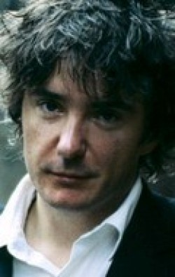 Actor, Writer Dylan Moran, filmography.