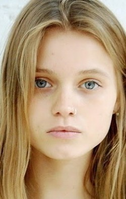 Abbey Lee filmography.