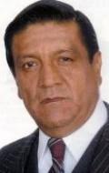Actor Edgardo Roman, filmography.