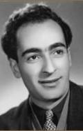 Actress Edgar Elbakyan, filmography.