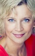 Actress Edita Brychta, filmography.