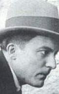 Actor Edouard Mathe, filmography.